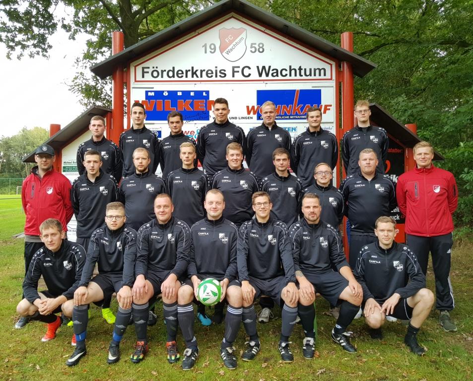 Team Cloppenburg 2019 - kleines Format