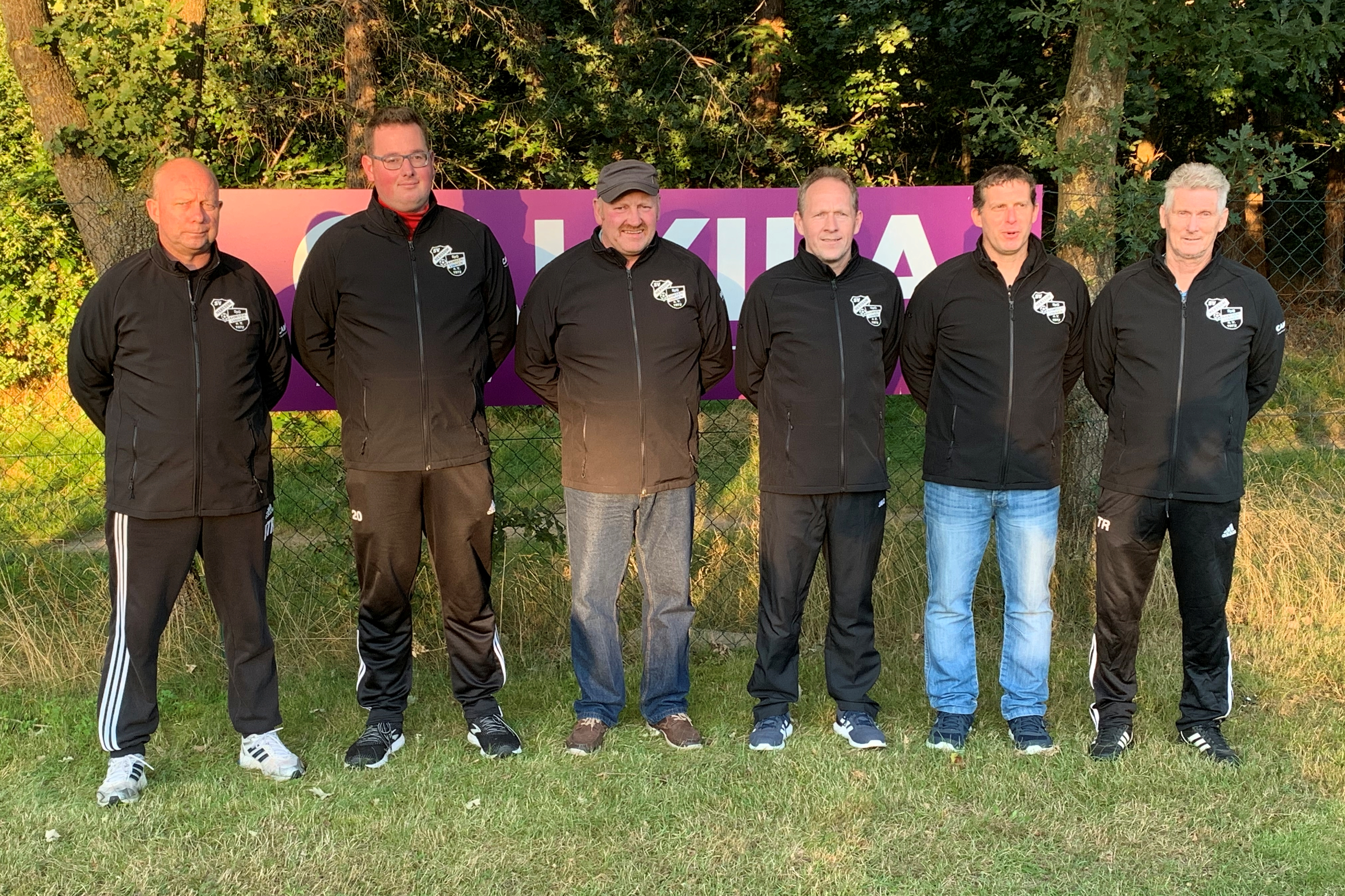 SG A-V-H Trainerteam